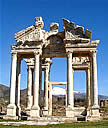 Biblical Sites in Turkey - Aphrodisias