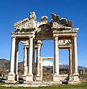 7 Churches Turkey Highlights - Aphrodisias