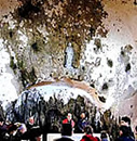 Biblical Sites in Turkey - Antioch - St. Peters Grotto