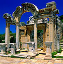 Journey of St. Paul - Ephesus