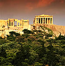 Biblical Jewels of Turkey - Greece / Athens - Acropolis