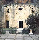 St. Paul's Route - The Church of St. Pierre - Antioch - Antakya