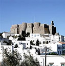 Cradle of Holylands - Patmos Greece