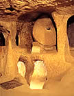 Seven Churches - Turkey Highlights Tour - Cappadocia