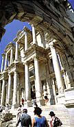 Biblical Sites in Turkey - Ephesus