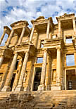 Footsteps of St Paul Tour - Izmir Ephesus