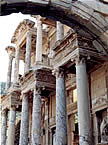 Footsteps of St Paul Tour - Ephesus