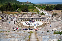 Ephesus Full Day Tour