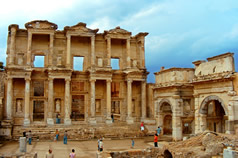 Ephesus Half Day Tour