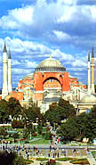 Seven Churches of Renevation Tour - Istanbul