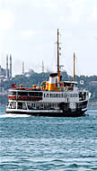 Journey of St. Paul Tour - Istanbul