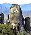 Biblical Jewels of Turkey & Greece - Meteora
