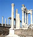 Footsteps of St Paul Tour - Pergamum