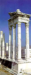 Biblical Jewels of Turkey & Greece - Pergamum
