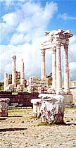 Biblical Asia Minor Tour - Pergamum