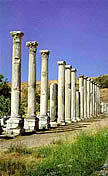 The Seven Churches of Revelation and Istanbul Tour - Pergamum