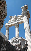 Seven Churches of Asia Minor Tour - Pergamum